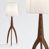 Linden Floor Lamp - Arteriors