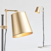 Watson Floor Lamp - Arteriors