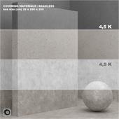 Материал (бесшовный) - покрытие, бетон, штукатурка set 49