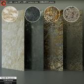 Granite Slab Set 146
