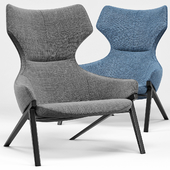 Umberto Lounge Chair
