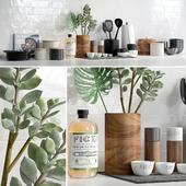 Kitchen accessories 2