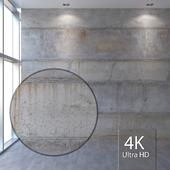 Concrete wall 362