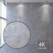Concrete wall 366