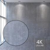 Concrete wall 373