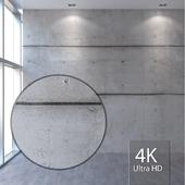 Concrete wall 374