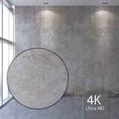 Concrete wall 378