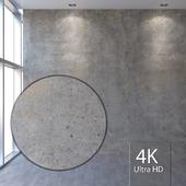 Concrete wall 385