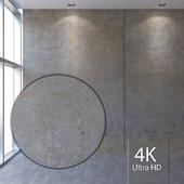 Concrete wall 386