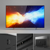 Philips 4K Oled tv 9000 series | 55POS9002 / 12 with Ambilight backlight
