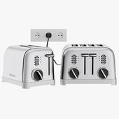 Cuisinart Classic Toasters