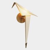 Moooi Perch Wall Lamp