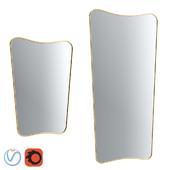 Gubi FA33 Mirror