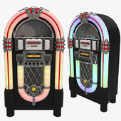 Ricatech XXL Jukebox