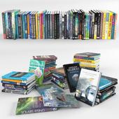 Книги / Books (set 5)
