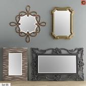 Mirror Collection Set 05