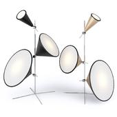 Floor lamp Cosmo - Cono