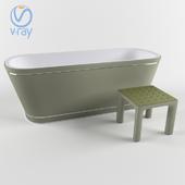 Bathroom_TAP & TABLE