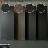 Granite Slab Set 148