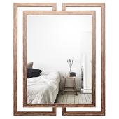 Decorage Mirror 380-331