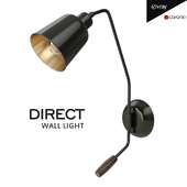Direct Wall Light