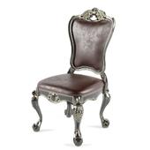 McFerran Ebony Side Chair