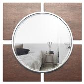 Decorage Mirror 380-333