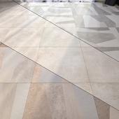 Marble Floor Set 5