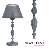 Table lamp Maytoni ARM154-TL-01-S