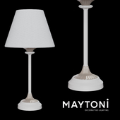 Table lamp Maytoni ARM424-TL-01-W