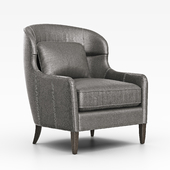Lexingtone Chaffery leather chair