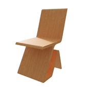 Shiven 2 chair