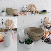 Kitchen accessories 3