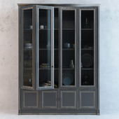 Cupboard - cupboard