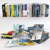 Книги / Books (set 6)