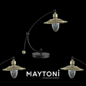 Table lamp Maytoni H353-TL-01-BZ
