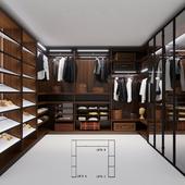 Porro closet