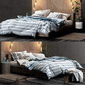 H&M bedroom set