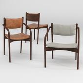 Dutchbone TORRANCE chairs