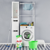 Washing machine Bosch Maxx 5