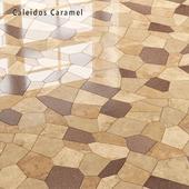 Tile Sicis SiciStone Caleidos Caramel