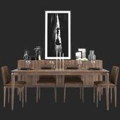 Likya Dining Room