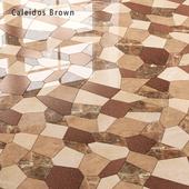 Tile Sicis SiciStone Caleidos Brown