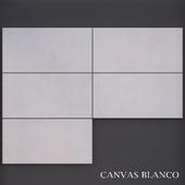 Keros Canvas Blanco