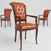 chair with armrests York