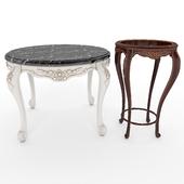 Venus Table Set