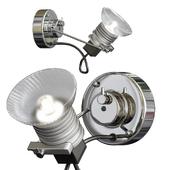 Sistema Trik Spotlight