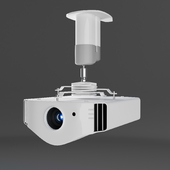 Dream Vision Yunzi 2 projector