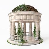 Rotunda classical (antique) V2