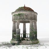 Rotunda classical (antique) V3